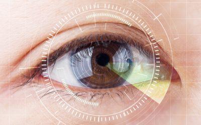 Medizinische Fehler – der Verlust eines Auges!